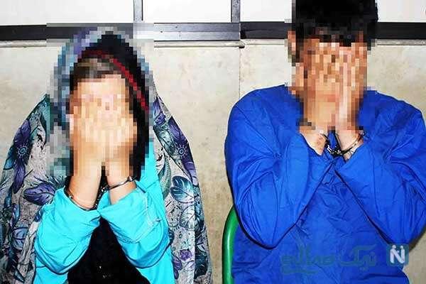 زن آرایشگر تهرانی مشتریان پولدار را به ۲ پسر جوان می فروخت