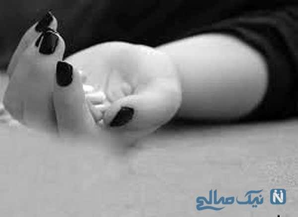 خودکشی پرستار جوان تهرانی نزدیکی بیمارستان! جنازه پشت فرمان!