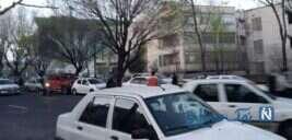 آدمکش های اجاره ای با دستمزد ۱۲هزار دلاری برای جنایت میدان آرژانتین