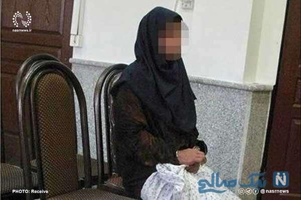 فرزندکشی در تبریز