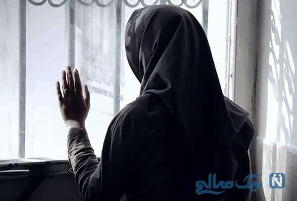 گفتگو با قربانی تجاوز در میدان سعادت آباد تهران توسط راننده توسان