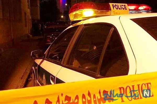 کشتن زن تهرانی به سبک داعشی ها در خانه دوست مطلقه اش
