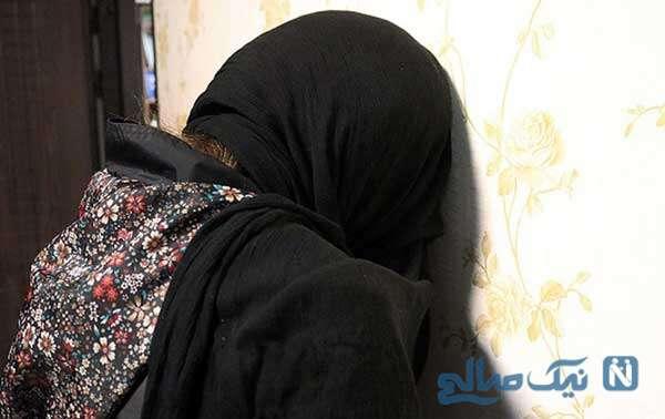 کشتن زن تهرانی