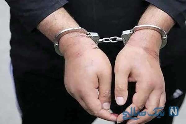 قاتل زنان تنها در مشهد از دستگیری تا اعترافات هولناک جوان تبعه خارجی