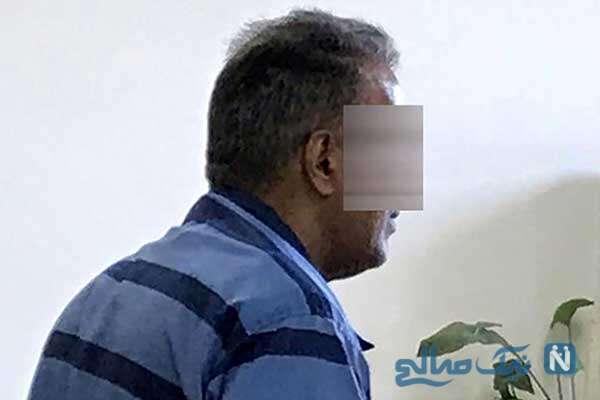 محاکمه مرد بوکسور برای هولناک ترین قتل عام خانوادگی در بلوار نبرد