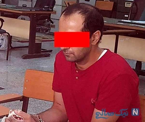 داماد خشن در غرب تهران زن و مادر زنش را به طرز دلخراشی سلاخی کرد