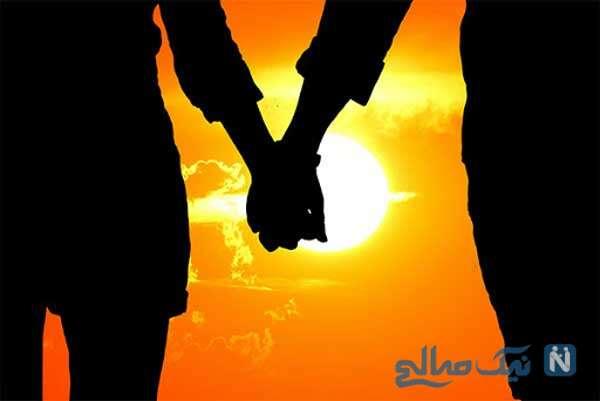 خودکشی دختر و پسر عاشق پیشه با دستان بسته در سد لردگان + عکس زهرا و احمدرضا