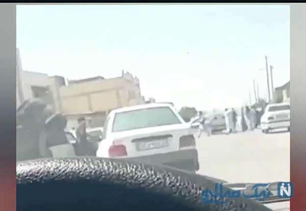 قتل عام خانواده کاشانی