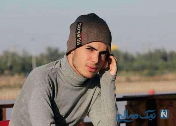 کشتن علیرضا فاضلی منفرد و پشت پرده فیلم منتسب به قتل او در اهواز