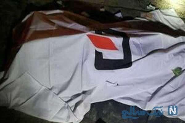 برملاشدن راز جسد در کمد دیواری و قاتل محبوبه محمدزاده همچنان فراری