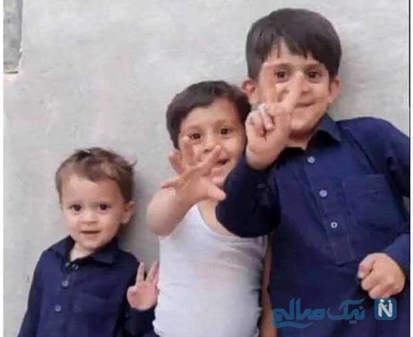 اعتراف وحشتناک قاتل بی رحم ۸ عضو خانواده زاهدانی بعد از دستگیری