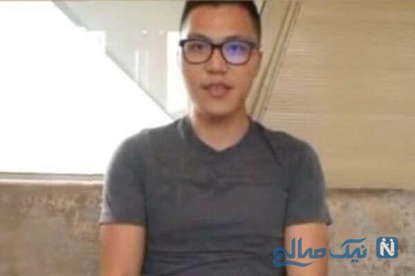 جزئیات پرونده پسر چینی که با دختران زیر ۱۸ سال ایرانی رابطه داشت +عکس
