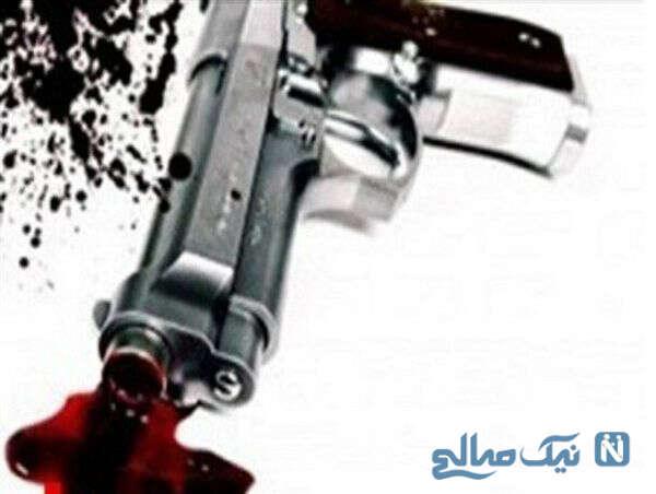 جنایت در کرمانشاه و شناسایی قاتل بی رحم که خواهر و برادرانش را به قتل رساند +عکس چهره باز