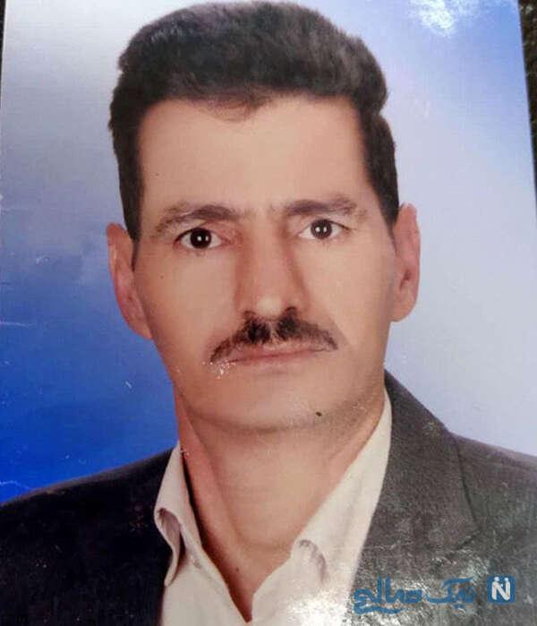 جنایت در کرمانشاه
