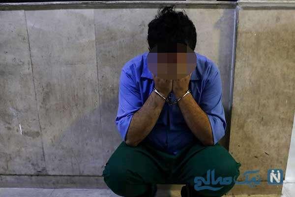 ماجرای خونین برادرکشی در تهران به خاطر جابهجا کردن قفس قناری