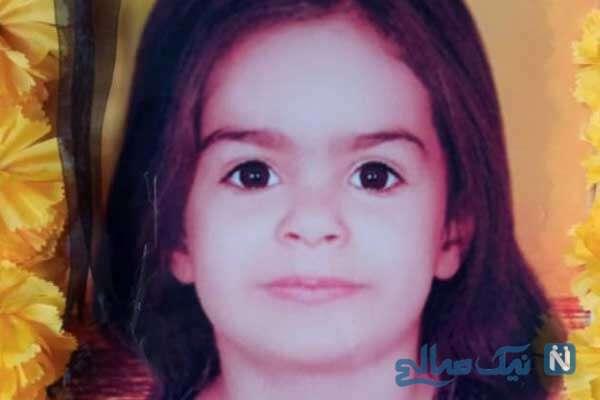 دخترکشی در دهدشت با قتل آیسای ۵ ساله توسط مادر سنگدل +عکس