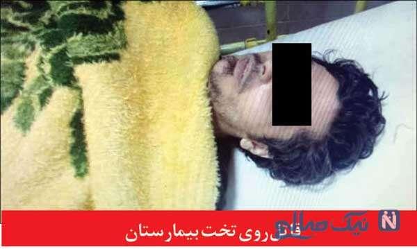 کشتن دختر بچه