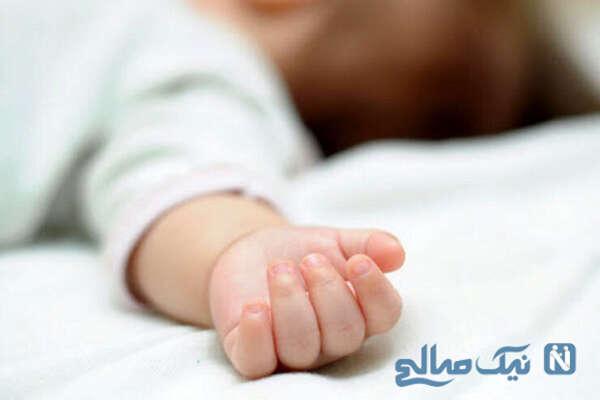 قتل نوزاد یک روزه در تهران و فراموشی عجیب مادر پس از جنایت هولناک