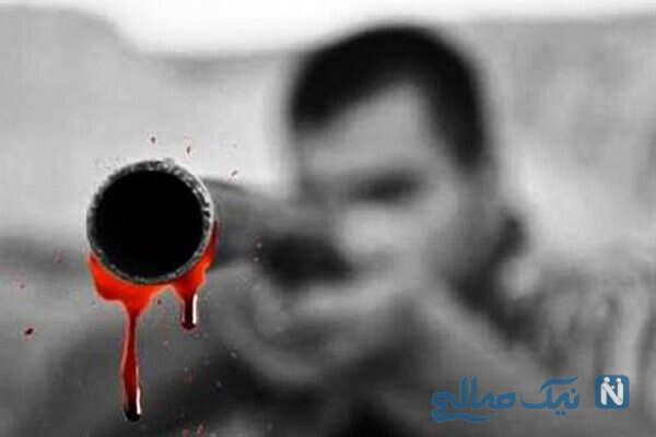 جنایت هولناک در خوزستان با قتل عام یک خانواده بهدست داماد سابق +عکس