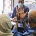 آخرین جزئیات از جنایت پدر و مادر بابک خرمدین آیا آن ها جنون دارند؟ + تصاویر