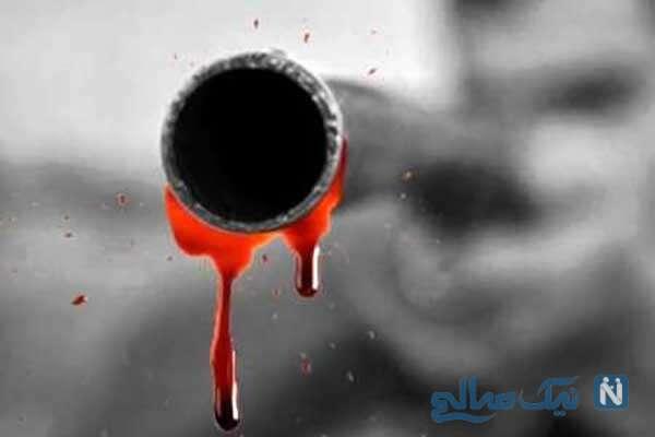 قتل هولناک جوان گرگانی در هاشم آباد با دستور قاتلان برادرکش +عکس