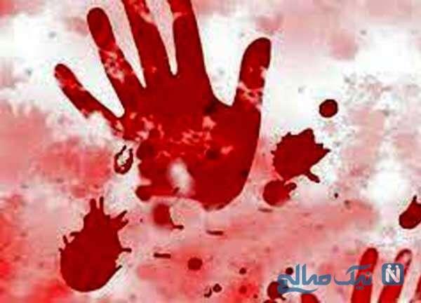 خودکشی نوجوان شیرازی پس از قتل هولناک زن داداش ۱۹ ساله اش