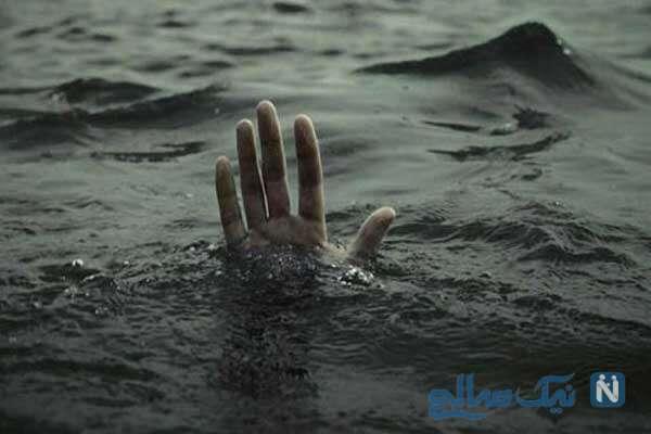 جزئیات تلخ غرق شدن سه برادر در سد آزادی دالاهو + عکس لحظه پیدا شدن جنازهها