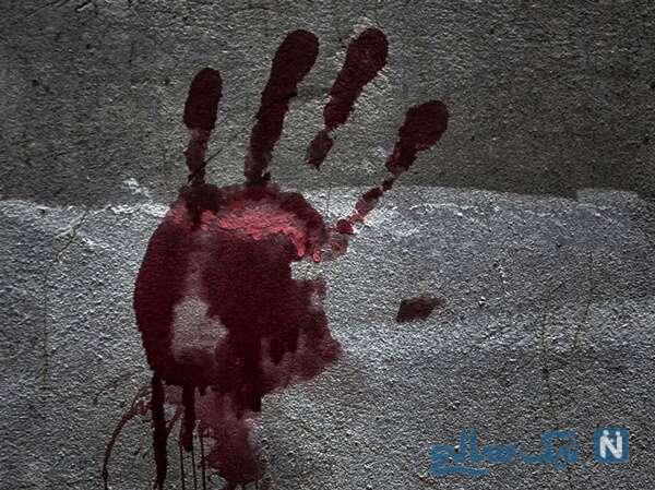 مرد فومنی در اقدامی هولناک زنش را کشت و دخترش را فروخت! + عکس راحله و حلماء