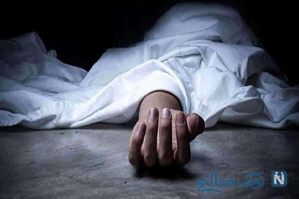 خودکشی نافرجام پیرمرد کرجی پس از بریدن گلوی همسرش!