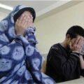 بازسازی دردناک صحنه جنایت زن خیانتکار و مرد غریبه در مشهد +تصاویر
