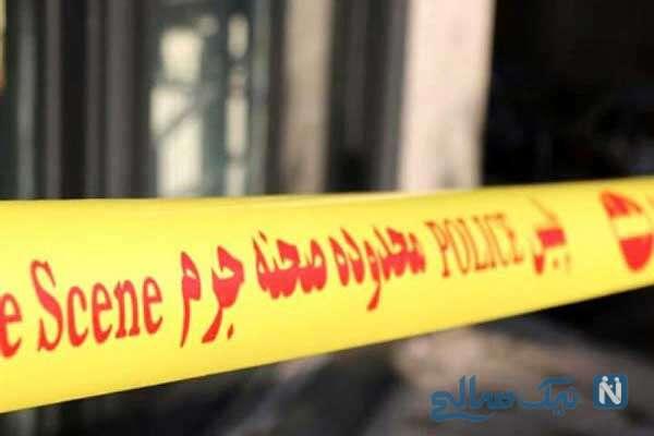 شناسایی قاتل فراری که در یک نزاع خیابانی شاهرگ برید! + تصاویر
