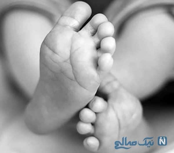 کشتن نوزاد در حمام عمومی و مسمومیت با متادون توسط مادرش +عکس