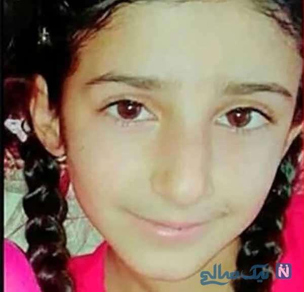 جزئیات دلخراش قتل ستایش ۱۲ ساله در شلیک اشرار ایذه +عکس