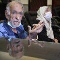 تقاضای عجیب پدر بابک خرمدین بعد از جنایت های تکان دهنده برای آزادی