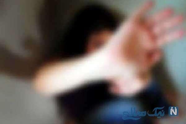حمله جوان شیطان صفت به زن تهرانی جلوی چشمان فرزندش! + عکس
