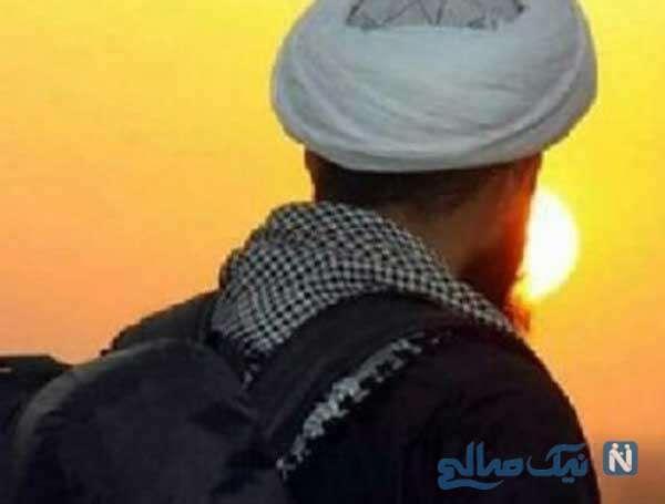 کتک زدن طلبه جوان آمر به معروف و همسرش در مهرشهر کرج +عکس