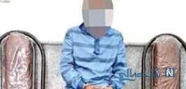 پسر بچه های تهرانی قربانی آزار شیطانی دوچرخه سوار سابقه دار