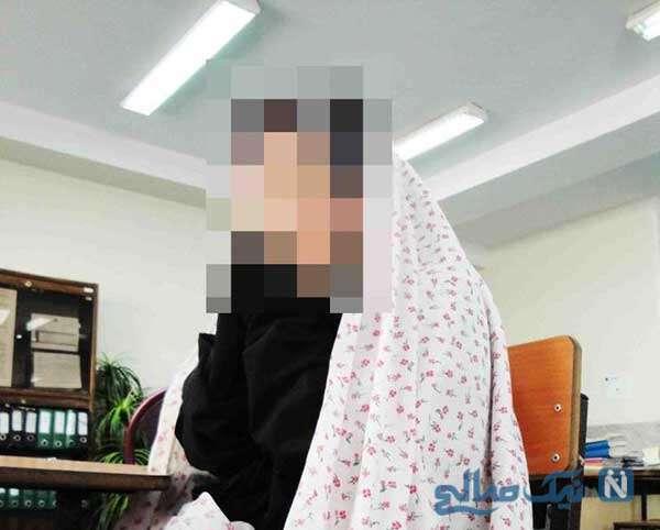 ماجرای قتل مرد کارخانه دار تهرانی به دست همسرش و گفتگو با زن بی رحم