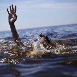 غرق شدن 2 عروس از یک خانواده در رودخانه هراز
