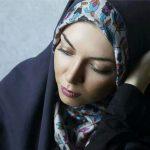 واکنش آزاده نامداری به پخش عکسهای جنجالیش + فیلم