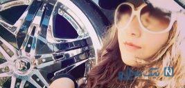 زیباترین راننده کامیون زن در کشور ژاپن