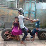 سوژه های خنده دار فضای مجازی سری 300 +تصاویر