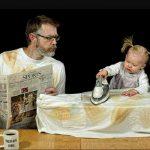 سوژه های خنده دار فضای مجازی سری 312 +تصاویر