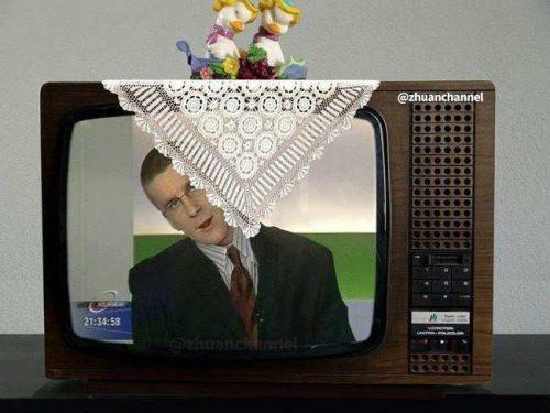 سوژه های خنده دار فضای مجازی سری ۳۴۶