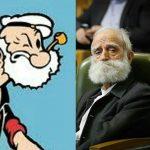 سوژه های خنده دار فضای مجازی سری 377