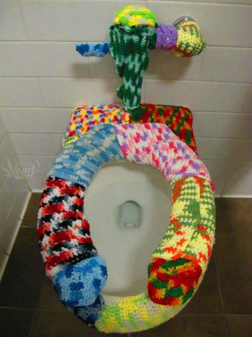 راه حلی مناسب برای سرما!!