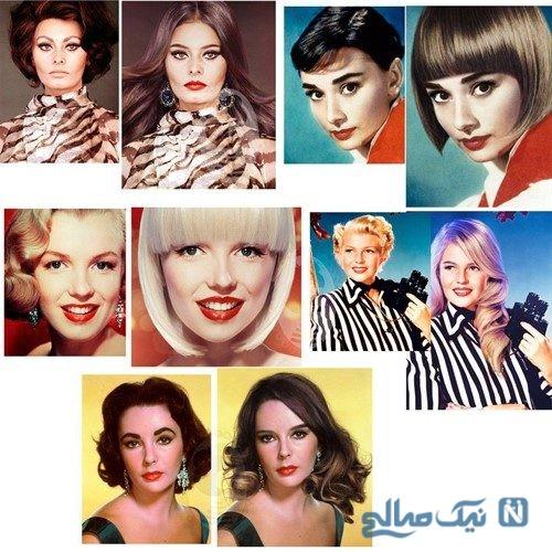 عکس های خنده دار از لوازم آرایش دوران قاجار تا مراحل موفقیت ژن خوب سری ۵۶۴