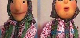 عکس های خنده دار از بدل بیرانوند تا میگ میگ واقعی سری ۵۷۰
