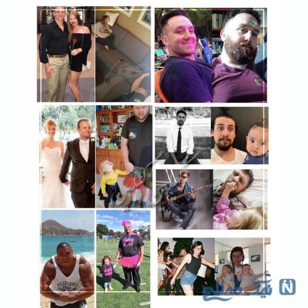 عکس های خنده دار 647