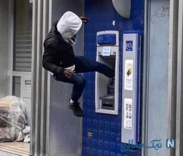 عکس های خنده دار از پیوند اولین پا در ایران تا عکس کودکی مشاور رییس جمهور سری ۶۵۸